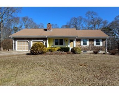 89 Nickerson Rd, Orleans, MA 02653 - #: 72468165