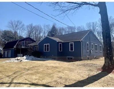 505 Amherst Rd, Granby, MA 01033 - #: 72468173