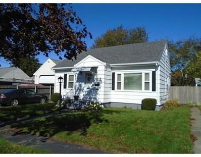 121 Aquidneck St, New Bedford, MA 02744 - #: 72468198