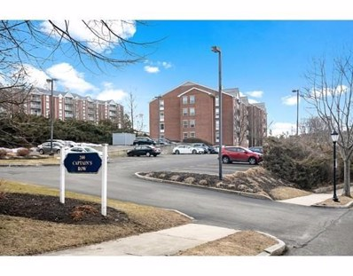 200 Captains Row UNIT 102, Chelsea, MA 02150 - #: 72468200