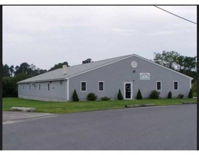 6 Commercial Way, Warren, RI 02885 - #: 72468226