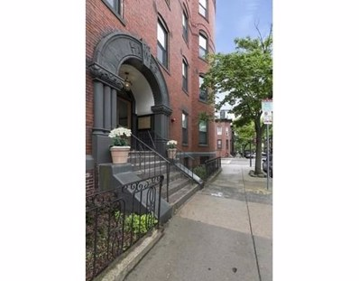 278 K St UNIT 1, Boston, MA 02127 - #: 72468238