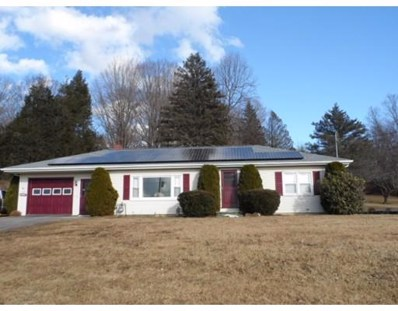 170 E Main St, West Brookfield, MA 01585 - #: 72468244