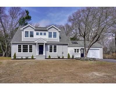 16 Gray Birch Rd, Ashland, MA 01721 - #: 72468253