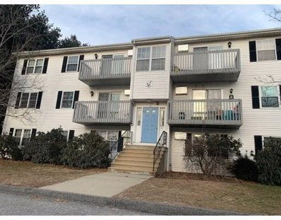 36 Gibbs St UNIT 4A, Worcester, MA 01607 - #: 72468270