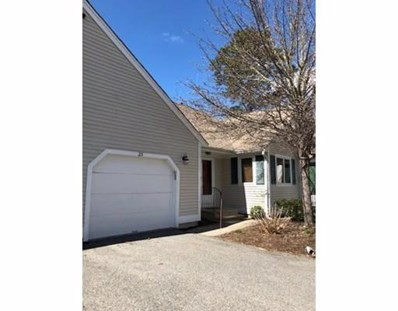 23 Pebble Beach Ave UNIT 23, Mashpee, MA 02649 - #: 72468302