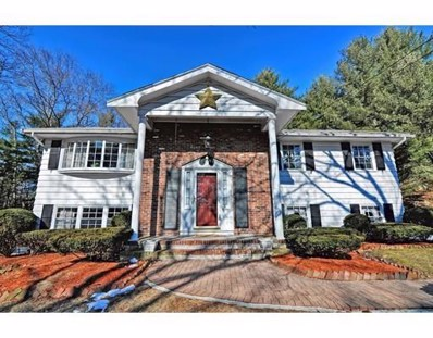 53 Crystal Hill Ter, Westwood, MA 02090 - #: 72468303