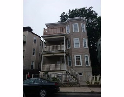 39 Torrey St UNIT 2, Boston, MA 02124 - #: 72468316