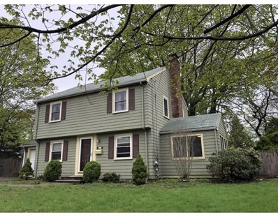 53 Bacon Street, Natick, MA 01760 - #: 72468326