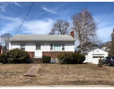 63 Ridge Hill Ave, Brockton, MA 02301 - #: 72468331