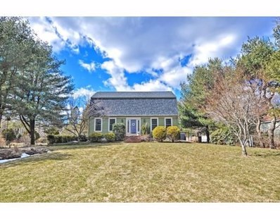 10 King Arthur Way, Mansfield, MA 02048 - #: 72468335