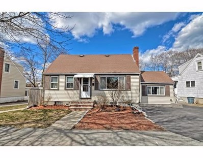 85 Alrick Rd, Quincy, MA 02169 - #: 72468352