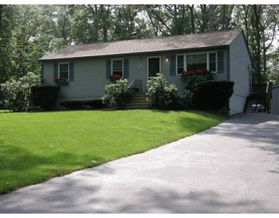7 Hickory Lane, Webster, MA 01570 - #: 72468353