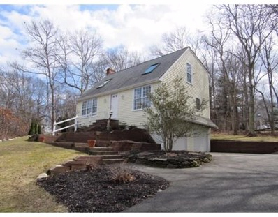 14 Christopher Hollow Rd, Sandwich, MA 02563 - #: 72468359