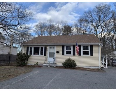 26 Electric Avenue, Brockton, MA 02302 - #: 72468368