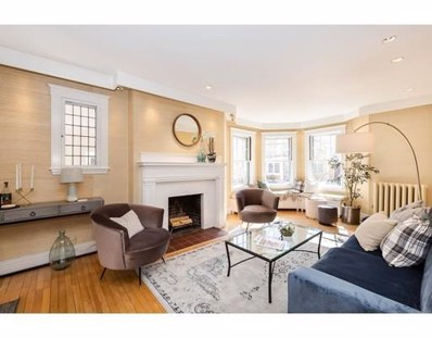 8 Avon Street UNIT 2, Cambridge, MA 02138 - #: 72468395