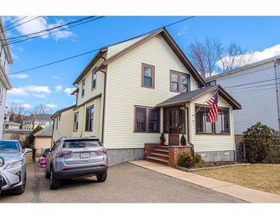 12 Paul St, Watertown, MA 02472 - #: 72468406
