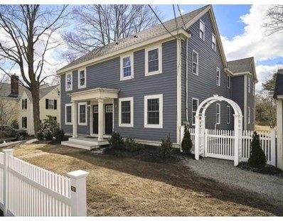 216 Village Avenue UNIT 0, Dedham, MA 02026 - #: 72468417