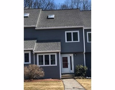 31 Blithewood Ave UNIT 1005, Worcester, MA 01604 - #: 72468449