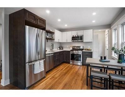 65 Westmoreland Street UNIT 1, Boston, MA 02124 - #: 72468452