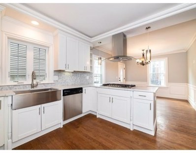 22 Mercer UNIT 1, Boston, MA 02127 - #: 72468464