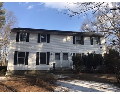 43 Mellon Hollow Road, Sterling, MA 01564 - #: 72468475