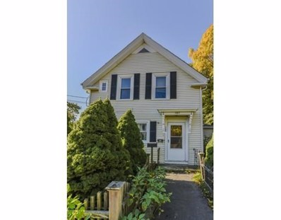 385 Whiting Ave, Dedham, MA 02026 - #: 72468477