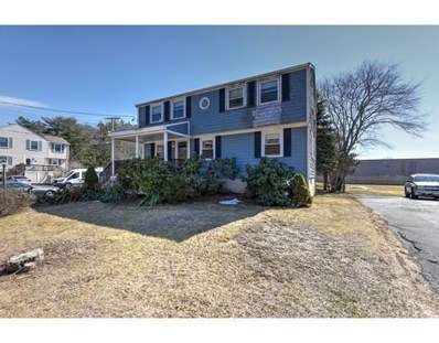 319 Forest St, Rockland, MA 02370 - #: 72468487