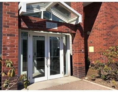 160 Burkhall UNIT 506, Weymouth, MA 02191 - #: 72468502
