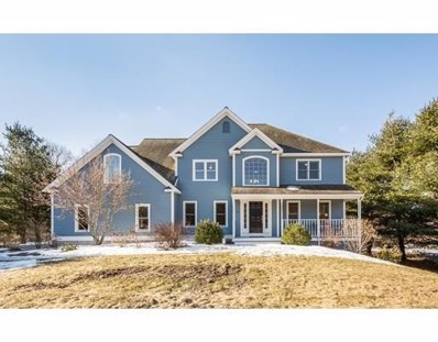 5 Millbrook Lane, Bolton, MA 01740 - #: 72468514