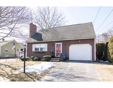 15 Sparkle Dr, Lawrence, MA 01843 - #: 72468521