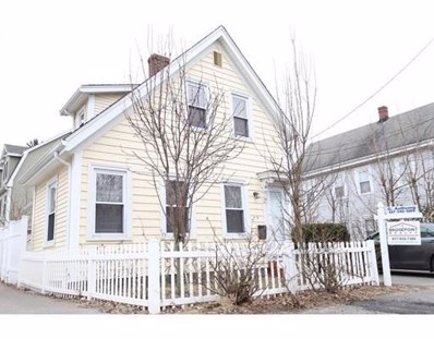 54 Station St, Quincy, MA 02169 - #: 72468523