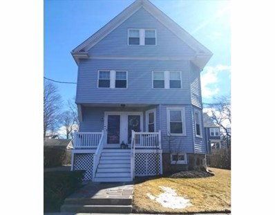 476 Albemarle Road UNIT 1, Newton, MA 02460 - #: 72468550