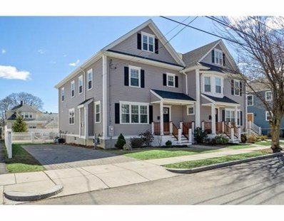 9 Purvis St UNIT 9, Watertown, MA 02472 - #: 72468557