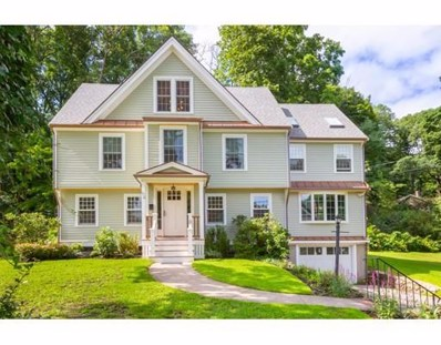 54 Grant Street, Lexington, MA 02420 - #: 72468558