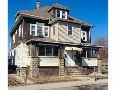 30 Foster St, Springfield, MA 01105 - #: 72468577