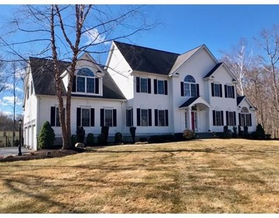 25 Broad Acres Farm Rd, Medway, MA 02053 - #: 72468584