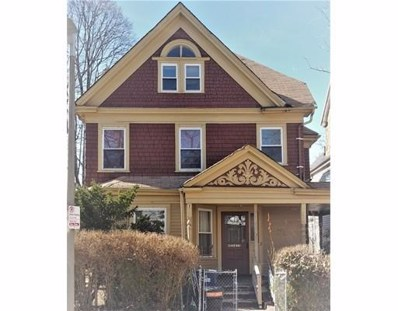 2 Dunford St, Boston, MA 02119 - #: 72468605