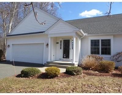87 Shadow Brook Estate UNIT 87, South Hadley, MA 01075 - #: 72468613