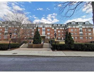 300 Allston St UNIT 502, Boston, MA 02135 - #: 72468617