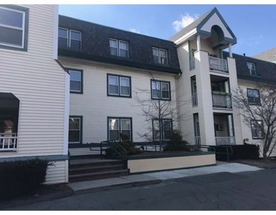 38 Carter St UNIT 309, Everett, MA 02149 - #: 72468618