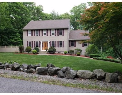 77 Borkum Road, Spencer, MA 01562 - #: 72468663