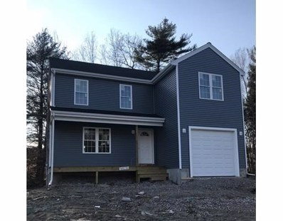 982 Dighton Woods Circle, Dighton, MA 02715 - #: 72468698