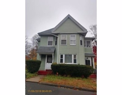85 Weston St, Brockton, MA 02301 - #: 72468720