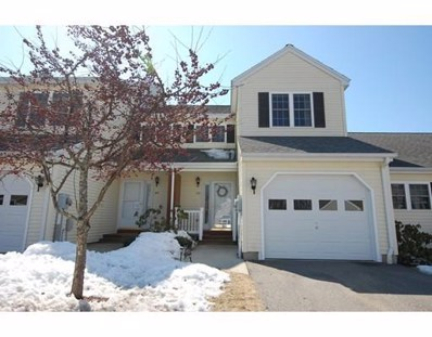 50 Belgian Way UNIT 50, Fitchburg, MA 01420 - #: 72468721