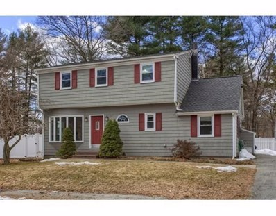 21 Sherwood Road, Wilmington, MA 01887 - #: 72468722