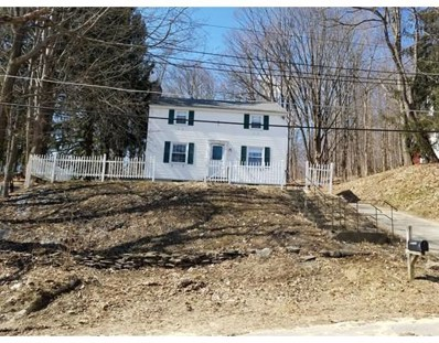 14 Whitney Court, Fitchburg, MA 01420 - #: 72468741