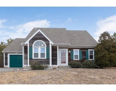 17 Kings Ct, Mashpee, MA 02649 - #: 72468744