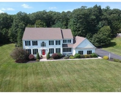 34 Pleasant Ln, Boylston, MA 01505 - #: 72468747