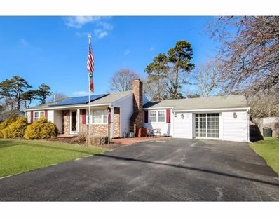 332 Station Ave, Yarmouth, MA 02664 - #: 72468749